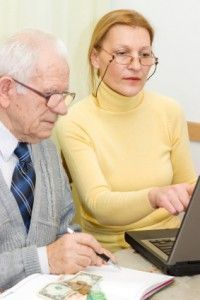 Paying for Nursing Home Care