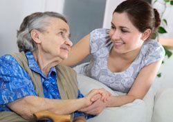 Nursing Homes in North Carolina