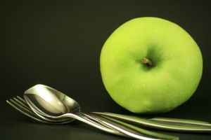 An apple a day may keep atrophy away