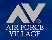 Air Force Village - Logo