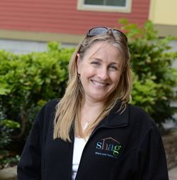 Resident Services Manager for SHAG-Annie Jacobsen