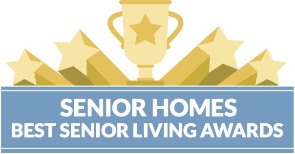 Senior Homes Awards