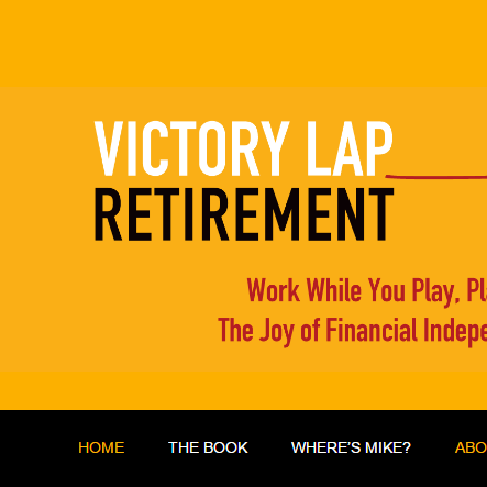 Victory Lap Retirement blog