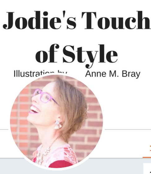 Jodie's Touch of Style