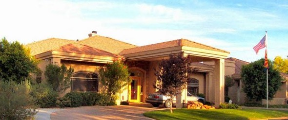 Arcadia Estate Assisted Living