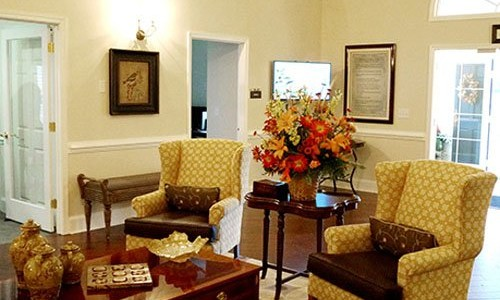 Legacy Assisted Living & Memory Care at Lenox Park