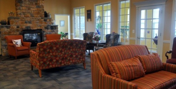 Greenfield Senior Living at Bel Air
