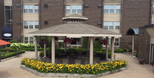The Bellaire Senior Living