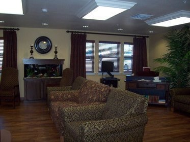 Highline Place Memory Care