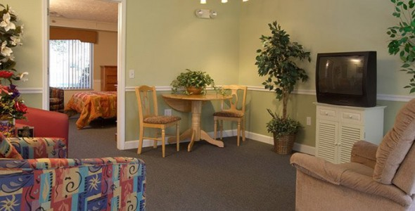 Camelot Chateau Assisted Living