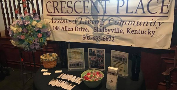 Crescent Place Assisted Living