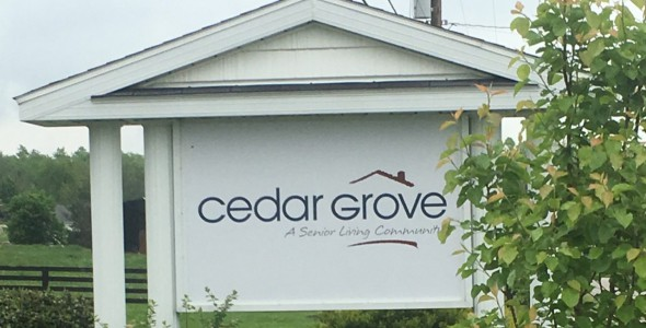Cedar Grove Assisted Living