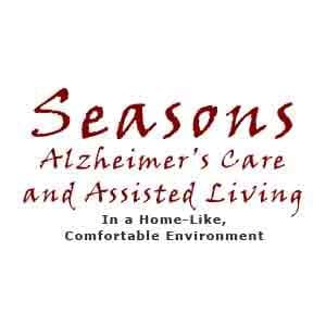 Seasons Alzheimer's & Assisted Care (Nacogdoches Road)