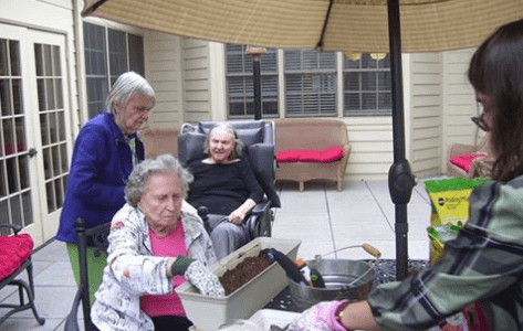 Grand Brook Memory Care of Grapevine