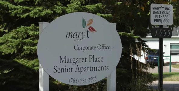 Margaret Place Senior Apartments