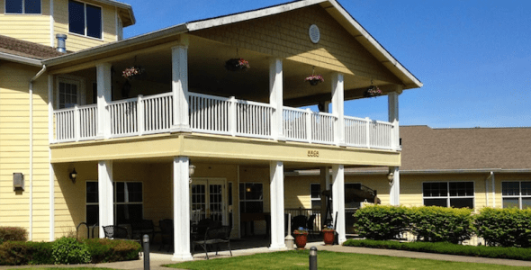 Prestige Senior Living West Hills