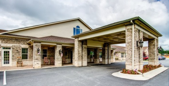 Gracemont Senior Living
