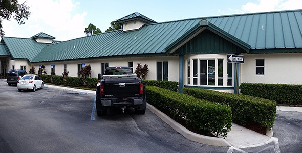 Palms Edge Assisted Living and Memory Care