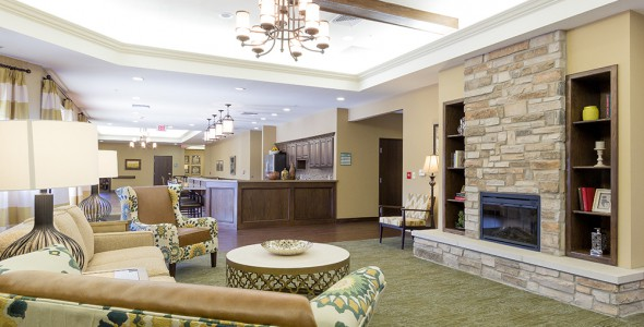 Shavano Park Senior Living