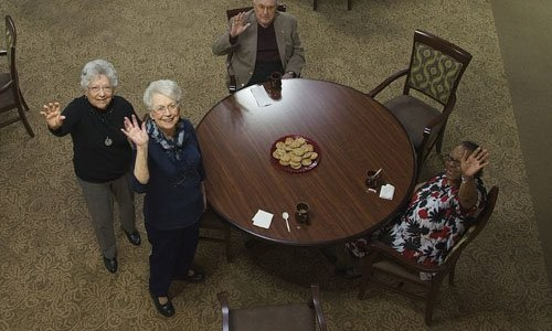 Arbor Court Retirement Community at Topeka