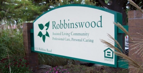 Robbinswood Assisted Living