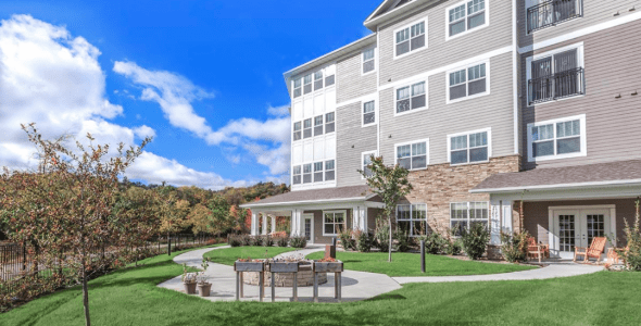 River Bend Senior Living