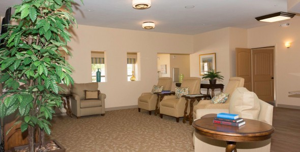 Via Elegante Luxury Assisted Living