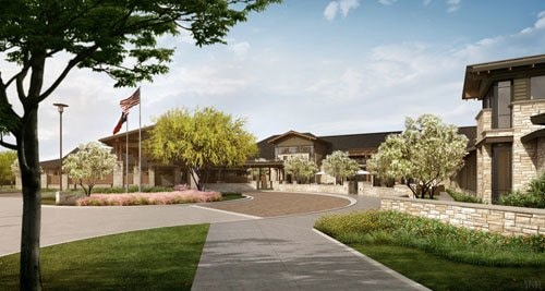 Avanti Senior Living at Towne Lake