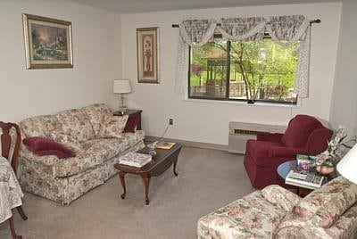 Eastgate Village Retirement Living
