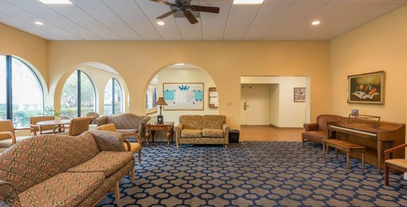 Atlantis Assisted Living