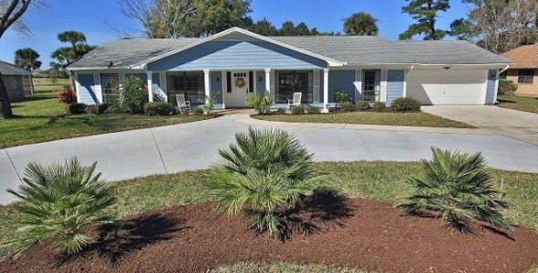 New Smyrna Beach Assisted Living Facility