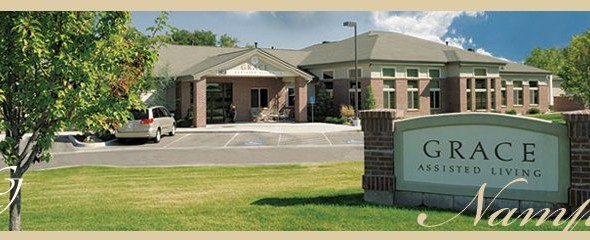 Grace Assisted Living at Nampa