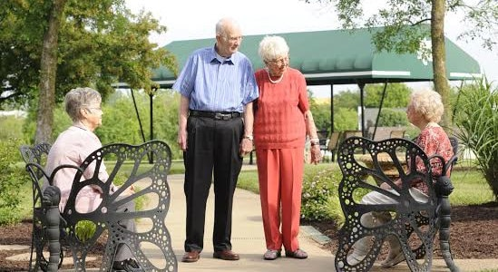 Lake St Charles Retirement Community