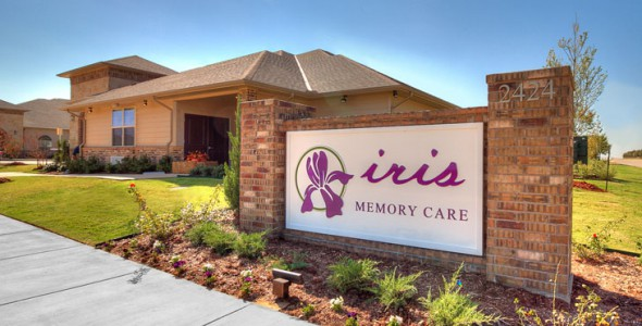 Iris Memory Care of Edmond
