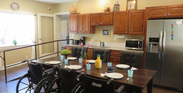 Leawood Assisted Living III
