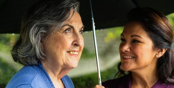 Home Instead Senior Care - American Canyon, CA