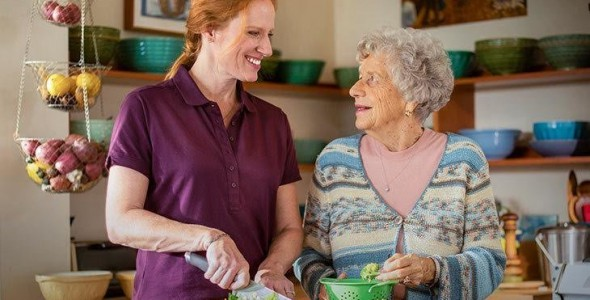 Home Instead Senior Care - Greenville, SC
