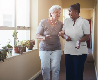 Synergy HomeCare of Tucson