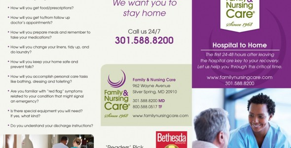 Family & Nursing Care, Inc.
