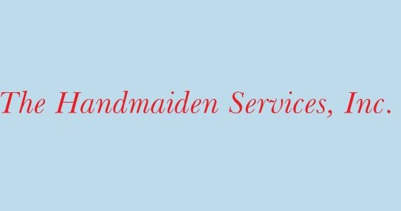 The Handmaiden Services, Inc.