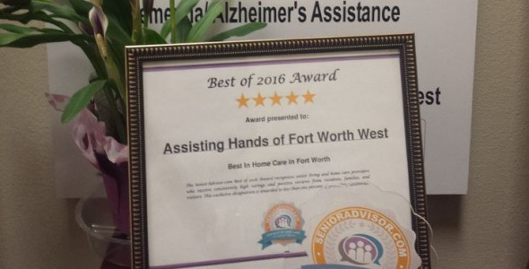 Assisting Hands of Fort Worth West