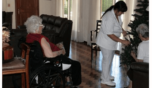 Tampa Seniors Care