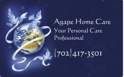 Agape Home Care LLC
