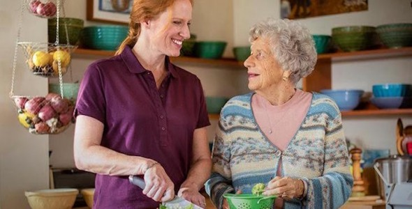 Home Instead Senior Care - Carefree, AZ