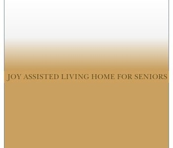 Joy Assisted Living Home, Inc.