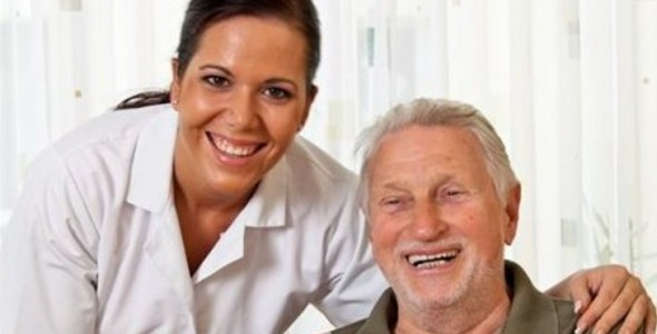 Loving in Home Care Services