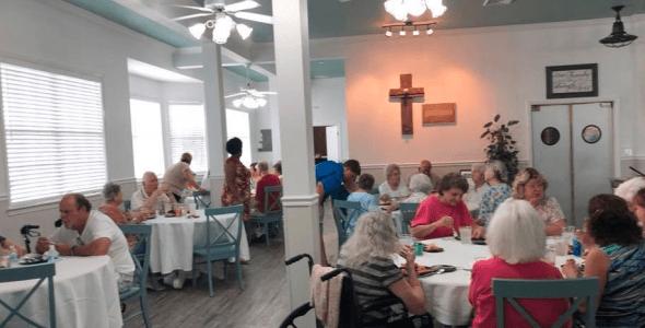 Homestead Village Of Pensacola Pensacola Fl