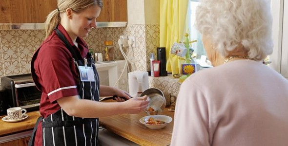 Best In Home Care