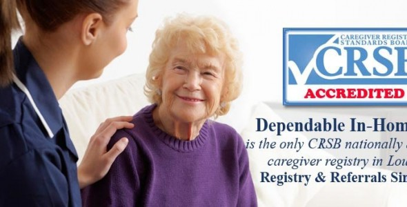 Dependable In Home Care