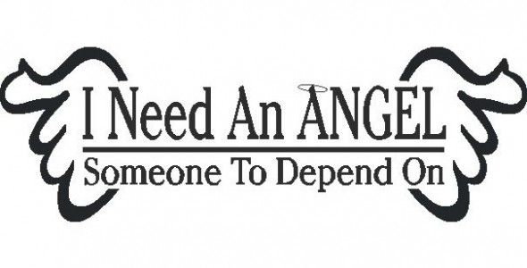 I Need An Angel